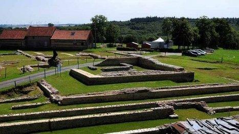 Visite du site archéologique de Bois l'abbé, dans la forêt d'Eu - France 3 Haute-Normandie | Bibliothèque des sciences de l'Antiquité | Scoop.it