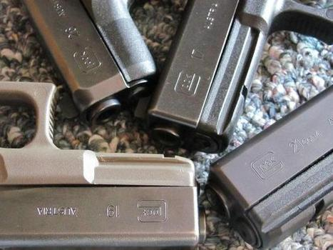 Bullets and booze: Oklahoma gun range gets liquor license - DigitalJournal.com | The Unpopular Opinion | Scoop.it