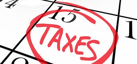 Tax Filing Online | State Tax Return | Tax Return Filing 2016 | Tax Info | Scoop.it