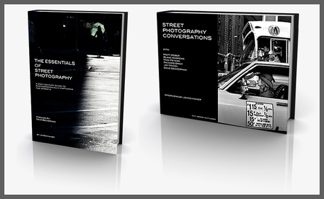 The Essentials of Street Photography, E-Book and Street Photography Conversations | Photospiration | Scoop.it