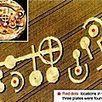 Etrange histoire d'artefacts cachés en dessous de crop circles - rusty james news | SPREAD THE LIGHT | Scoop.it