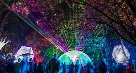 Full line-up and venue released for underground NSW electronic festival | DJing | Scoop.it