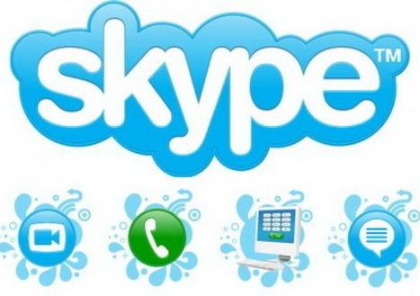Skype за напреднали | Tенденциите в нетуъркинга и социалните мрежи | Scoop.it