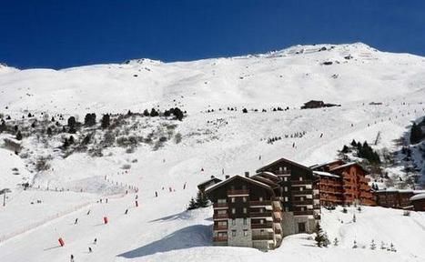 Stations de ski écolos: «  Il est temps de passer à la vitesse supérieure » | montagne et développement durable | Scoop.it