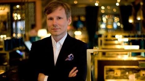 £15m restaurant with 100 vintages of Yquem to open in London   Autour du vin   Scoop.it