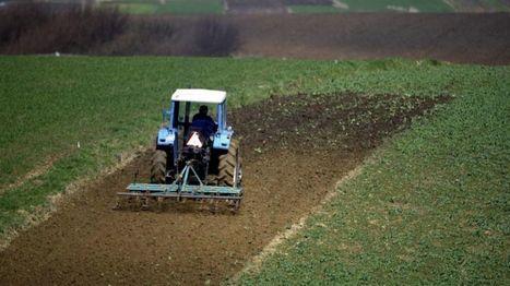 Los 'agrihackers' llevan la tecnología al campo | Nuevas Geografías | Scoop.it