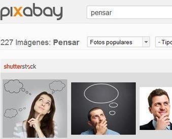 Pixabay - Encontrar imágenes gratuitas | TIKIS | Scoop.it