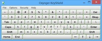 Oxynger KeyShield : Ο καλύτερος Anti-Keylogger στον κόσμο - Τα καλύτερα δωρεάν προγράμματα | Δωρεάν προγράμματα, Τεχνολογία | Scoop.it