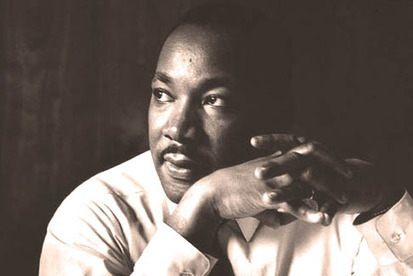 Martin Luther King: A Christmas Sermon On Peace - 1967 | NON-VIOLENCE | Human Rights and the Will to be free | Scoop.it