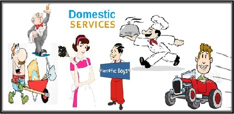 Business Articles - Find the Certified Housekeepers Agency in India - Amazines.com Article Search Engine | Get Domestic Help Services from Certified Company | Scoop.it