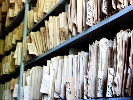 Care files: sensitivity and openness needed when compiling and sharing records | Social services news | Scoop.it