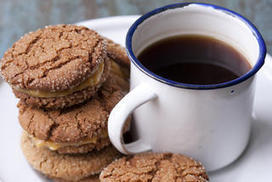 Three biscuit recipes to bring out your inner grandma | Common Placebook | Scoop.it