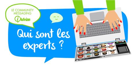 Community Messaging : le profil des experts. | Be Marketing 3.0 | Scoop.it