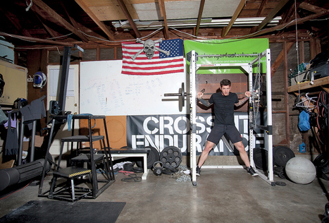 Brian MacKenzie's Controversial New Approach to Marathon Training | Power :: Endurance :: Fitness | Scoop.it