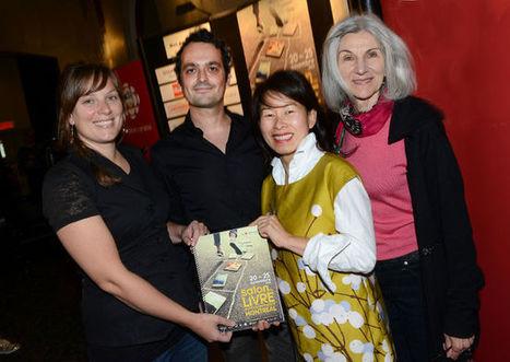 36e édition du Salon du livre de Montréal : une passerelle entre les cultures | Le Journal de Québec | Kiosque du monde : Amériques | Scoop.it