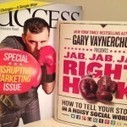 "2014 Must Get Social Guide-""Jab, Jab, Jab, Right Hook"" - Marketing Dish | Small Business Marketing Tips | Scoop.it"