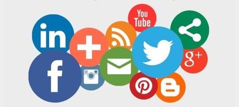 Kantar Media News Intelligence | Réseaux sociaux : entre bouleversement et continuité | Médias sociaux | Scoop.it