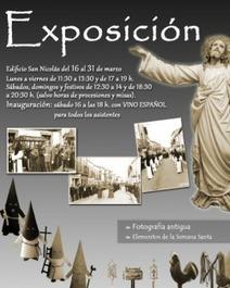 Exposición de fotografías antiguas y elementos procesionales - Salamanca24horas | Fotografias y Videos de eventos de Venezuela y el Mundo | Scoop.it