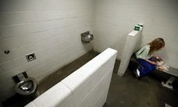 Women in jails are the fastest growing incarcerated population, study says | SocialAction2014 | Scoop.it