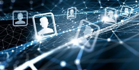 [Tribune] Digitalisation, internet des objets, machine learning : les technologies de l'entreprise de demain | The French cloud | Scoop.it