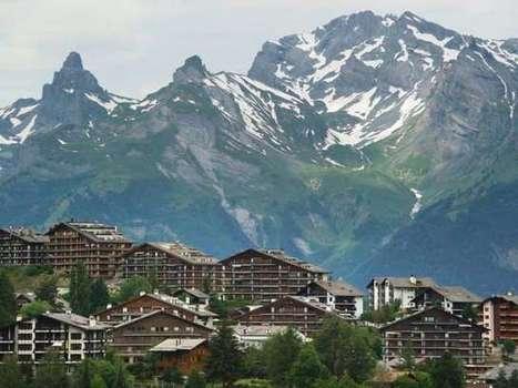 Studie zeigt: Jeder vierte Schweizer hat mehrere Wohnsitze! - BLICK.CH | Multilokalität | Scoop.it