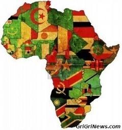 ✪ Sociétal : La question du métissage territorial pour les pays du continent africain | Actions Panafricaines | Scoop.it