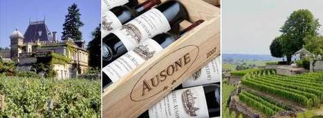 10 Things Every Wine Lover Should Know About... Ausone | Vitabella Wine Daily Gossip | Scoop.it