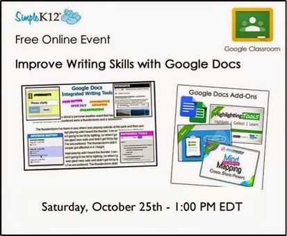 Cool Tools for 21st Century Learners | Google Docs for Learning | Scoop.it