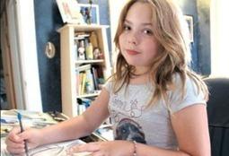 Ces enfants qui collectent des montagnes de dollars pour la bonne cause | Les news bio et écologiques | Scoop.it