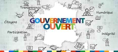 Gouvernement ouvert : la France met l'accent sur le numérique et la contribution citoyenne | Modernisation | Proximités augmentées | Scoop.it