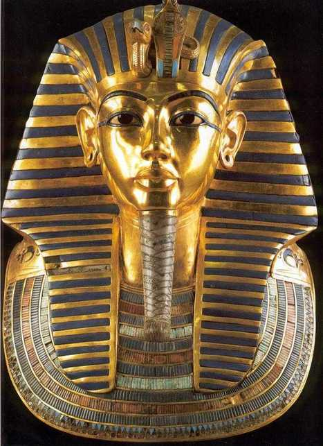 5 grandes descubrimientos de la arqueología | historian: science and earth | Scoop.it