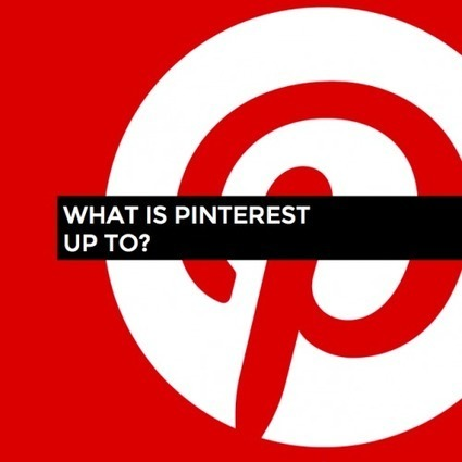 What Pinterest Buying Instapaper Means For Pinterest's Future - Forbes | Pinterest | Scoop.it