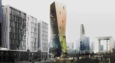 Ecoconstruction: culture de micro-algues dans les bâtiments | Hello from the other site ! | Scoop.it