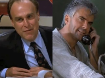 "A Tale of Two ""Seinfeld"" Bosses (...and Campaign Cash) 