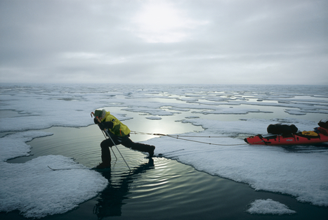 Has the Last Human Trekked to the North Pole? | Sustain Our Earth | Scoop.it