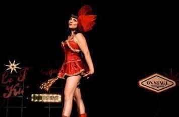 Le Cabaret Burlesque - Que Faire à Paris? | Valentina del Pearls (Le Burlesque Klub) | Scoop.it