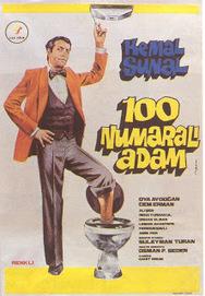 100 Numaralı Adam - Kemal Sunal izle - Sinema Güncel | oyungator | Scoop.it