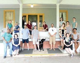 MTSU history students put classroom learning into practice - Murfreesboro Post | Differentiation Strategies | Scoop.it