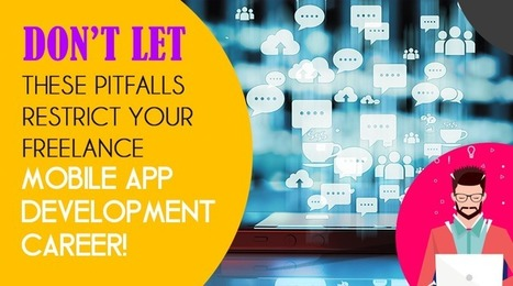 4 Common Mistakes Freelance App Developers Make | iphone apps development melbourne | Scoop.it