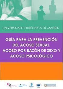 Orientación Educativa y Tutoría.: Guía contra el acoso sexual, psicológico y por razón de sexo. | tutoría en ESO | Scoop.it