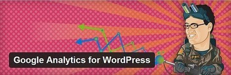 6 WordPress Plugins That we Love | Online Journalism & Journalism in Digital Age | Scoop.it