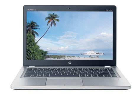 Test: HP Elitebook Folio 9470M - PCtipp.ch | install Computer | Scoop.it
