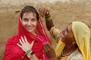 Viajes Solidarios y Alternativos a India 2013 | India Viajes - Appealing Tourists From Spain | Scoop.it