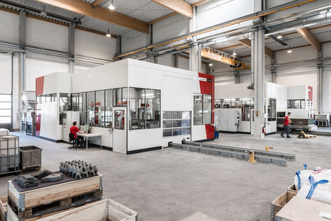 voxeljet AG Releases Weak Q1 2016 Results, Firm in Positive Outlook for Year | 3D Printing revolution | Scoop.it