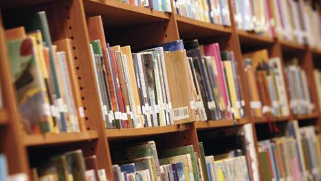 Schrijvers steunen actie voor behoud bibliotheken | Literatuuractua van Tessa | Scoop.it