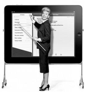 The iPad and theTeacher | iPads for Educators | Scoop.it