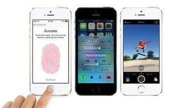 Report: Apple planning mobile-payments move - News | Mobile money | Scoop.it
