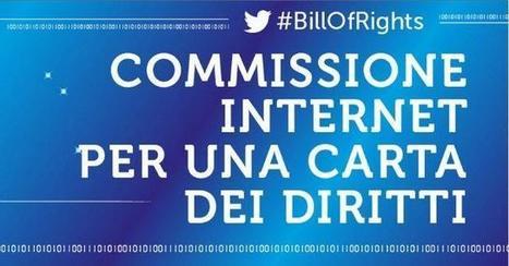 Bill of Rights: i tuoi diritti su Internet in 14 punti - CheFuturo! | Rischi e opportunità della vita digitale | Scoop.it