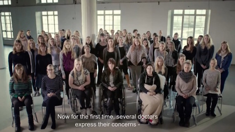 Denmark: A short documentary on the HPV Vaccine is making a huge impact | Health Supreme | Scoop.it
