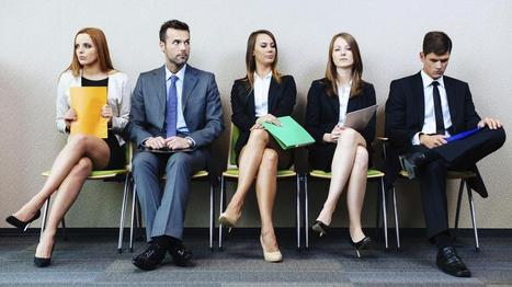 Why picking the Top 4 resumes often leads to hiring failures - Denver Business Journal | Passionate about corporate training | Scoop.it